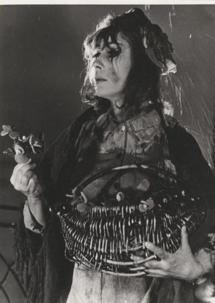 Г. Епифанова (спектакль «Моя прекрасная леди»): фотография