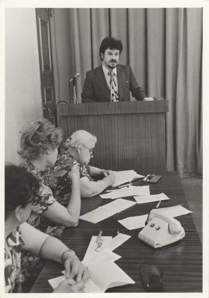 Б. Соловьёв: фотография