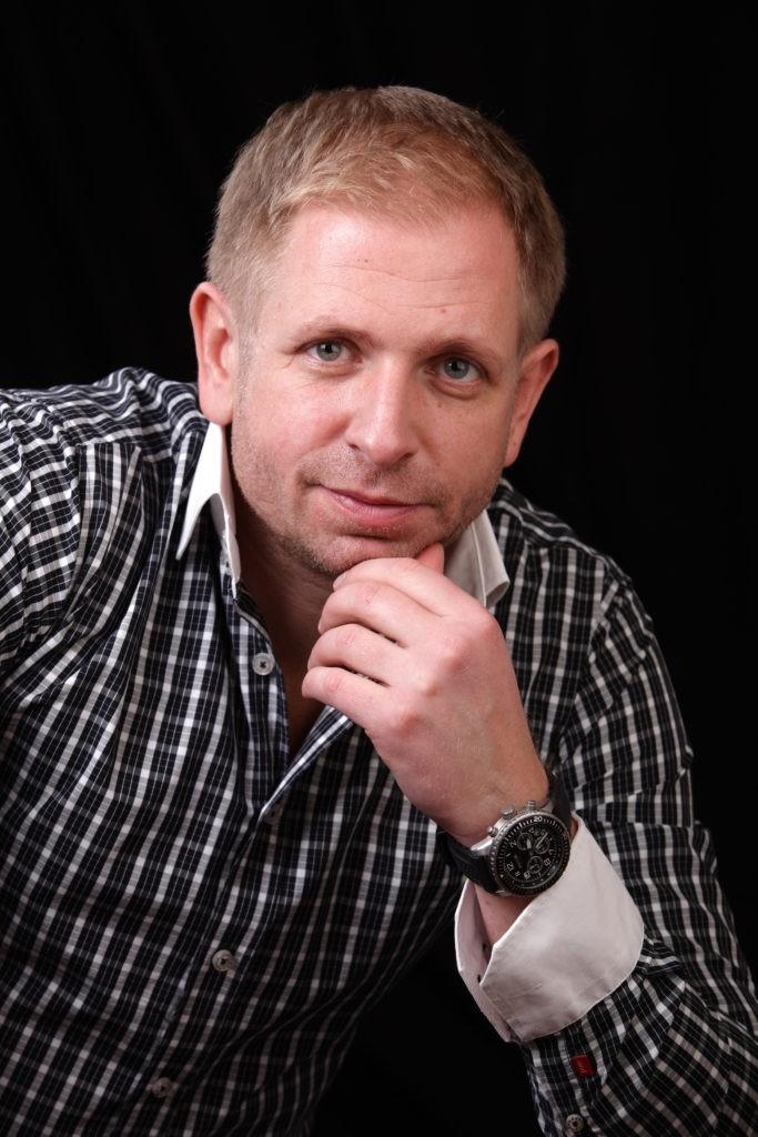 М. Быков: фотография