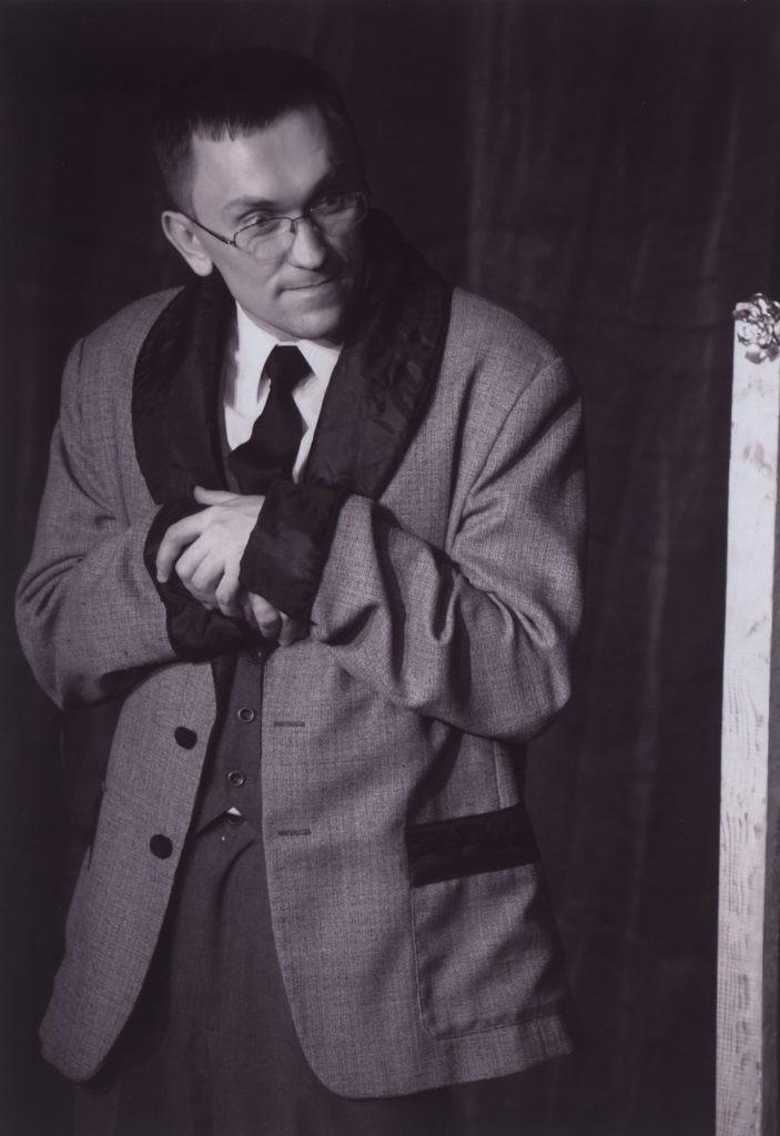 Ф. Бодянский (В. Каверин «Много хороших людей и один завистник»): фотография