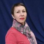 Яцук Ольга Николаевна