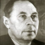 Петр Григорьевич Князев