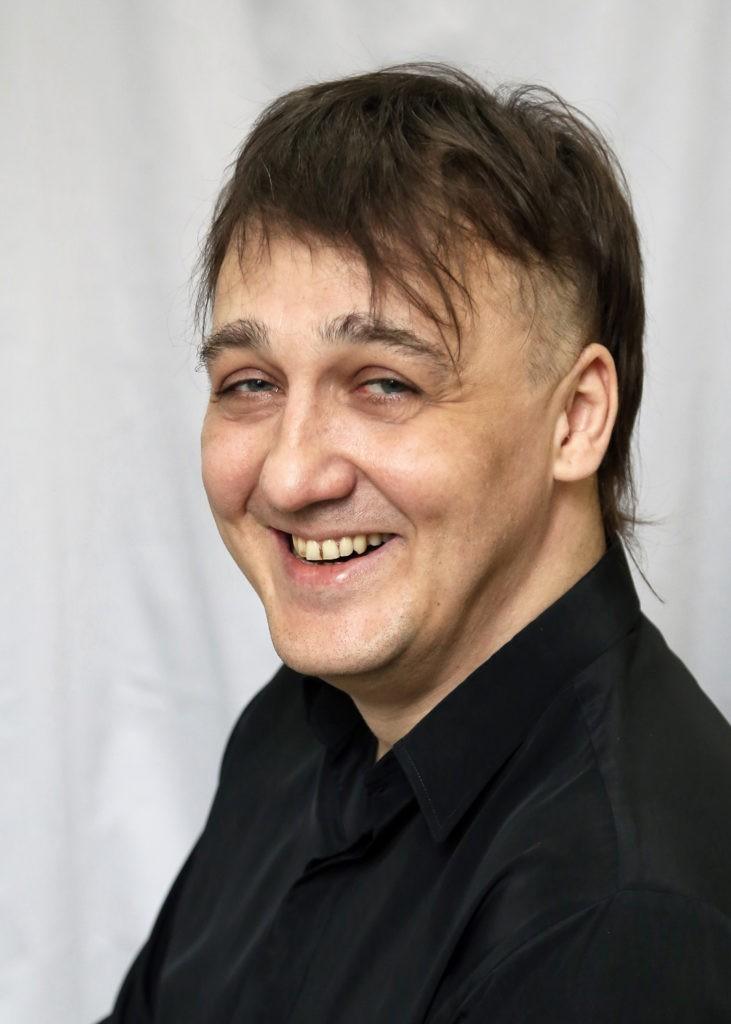 А. Ахмедов: фотография