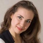 Степанова (Рогова) Нина Владимировна