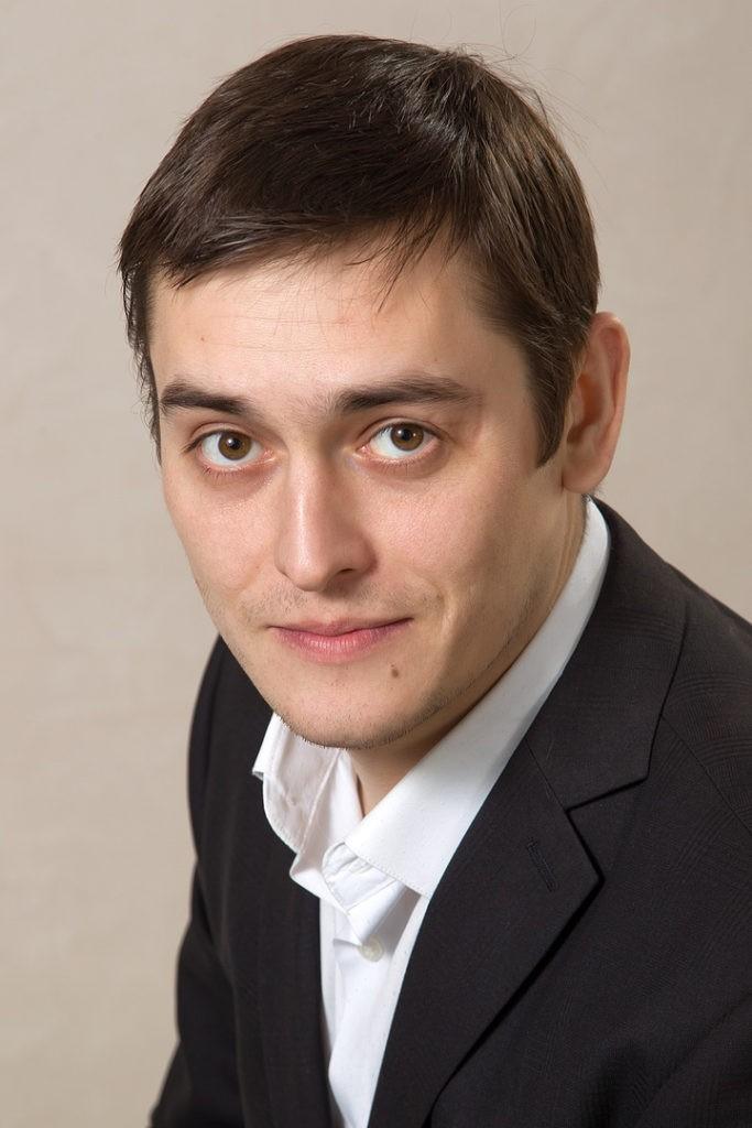 С. Синицын: фотография
