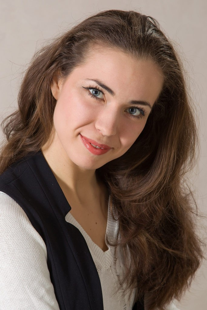 Н. Степанова: фотография
