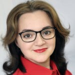 Юлия Владимировна Подгорная