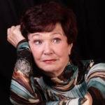 Людмила Николаевна Усанова