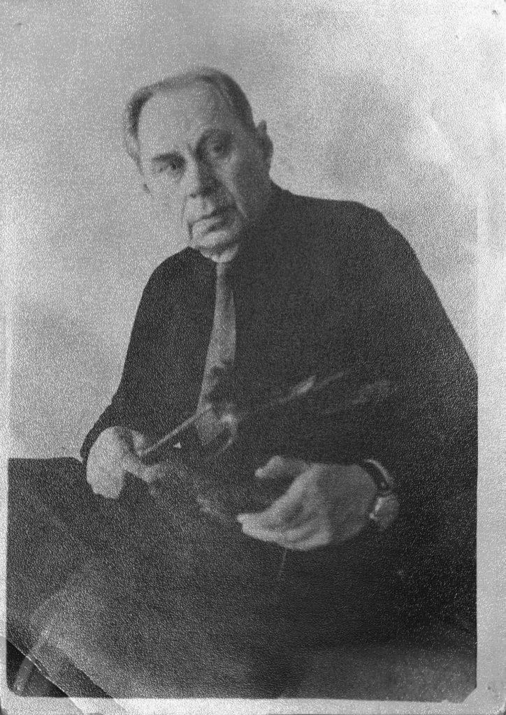 П. Князев. 1972-1973 гг.: фотография
