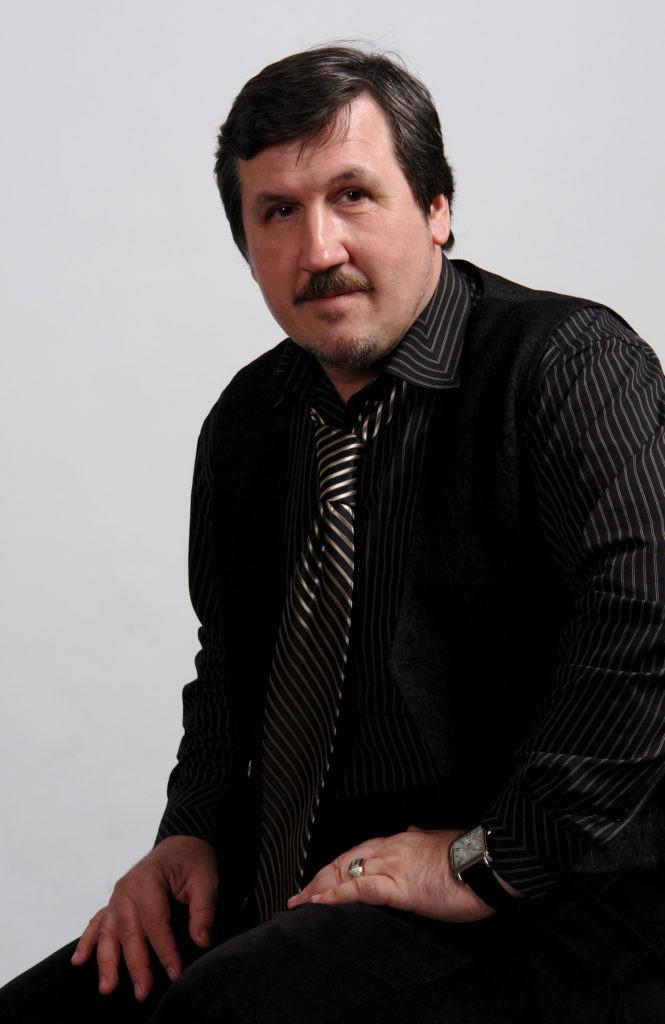 Ю. Самойлов: фотография