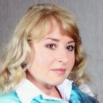 Торощина Татьяна Николаевна