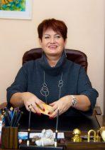 Купцова Людмила Ивановна