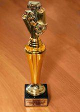 Специальный приз жюри фестиваля «Кузбасс театральный — 2011», г. Кемерово, 2011 г.