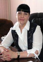 Пилипчук Людмила Владимировна